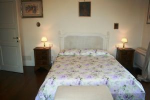 Villa Sara : Double room