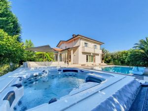 Villa Alias : Vista esterna