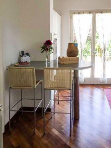 Villa Alias : Vista interna