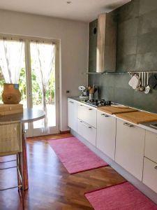 Villa Alias : Cucina