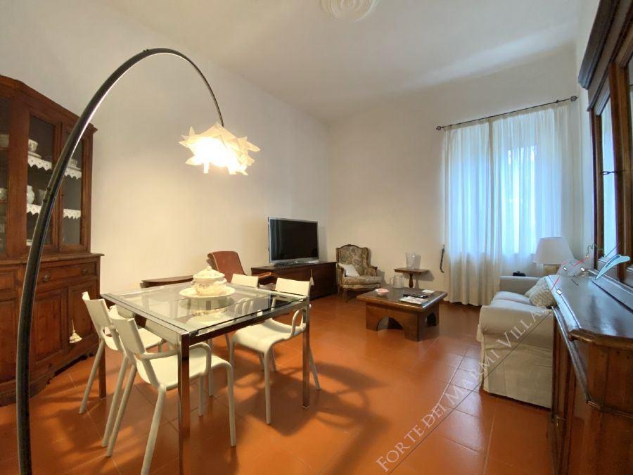 Appartamento Maurizio apartment to rent Forte dei Marmi