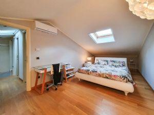 Appartamento Ercole : Camera matrimoniale