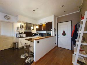 Appartamento Ercole : Cucina