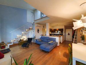 Appartamento Ercole : Salone