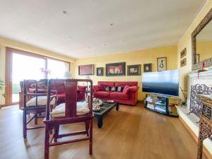 Villa Ginevra : Гостиная