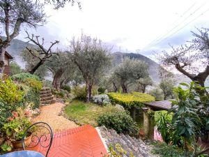 Villa Ginevra : Вид снаружи