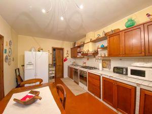 Villa Ginevra : Кухня