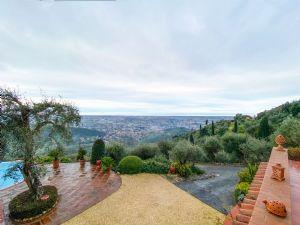 Villa Ginevra