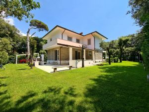 Villa Aeternitas : Vista esterna