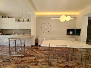 Villa Aeternitas : Cucina