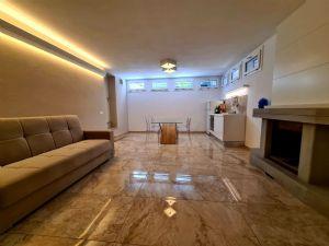 Villa Aeternitas : Taverna o cantina