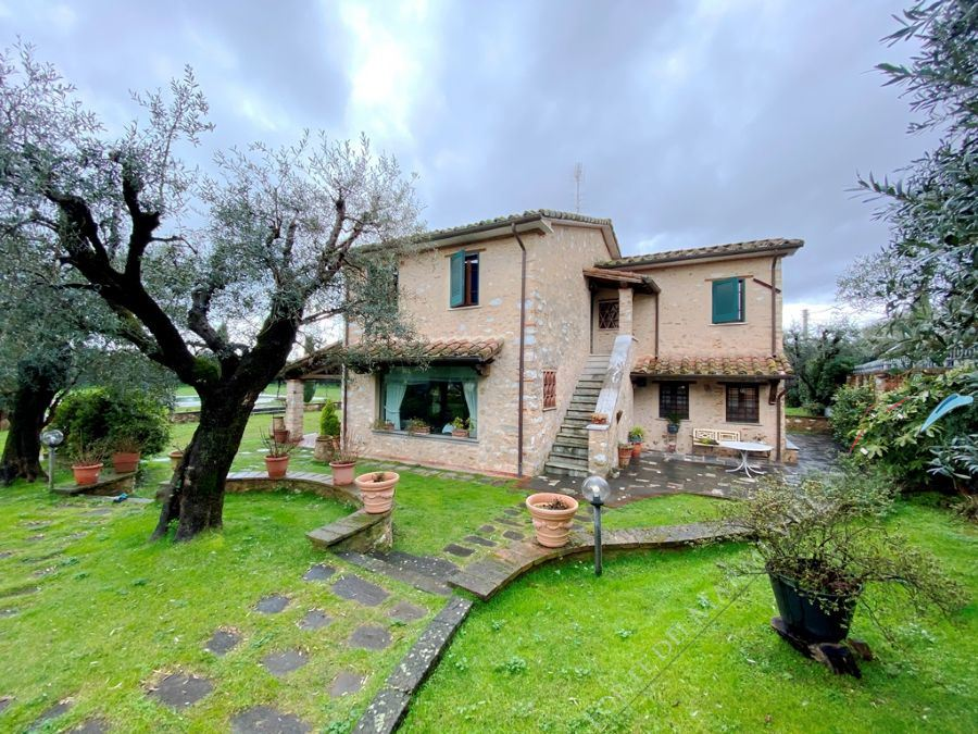 Villa Silenzio - Detached villa To Rent Crociale