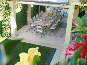 Villa Diadema : Outside view
