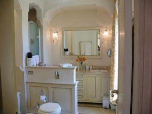 Villa Diadema : Bathroom