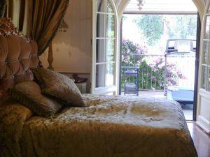 Villa Diadema : Camera matrimoniale