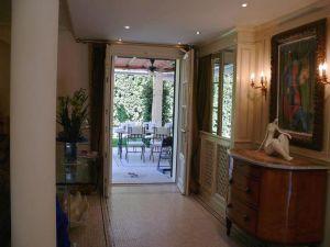 Villa Diadema : Vista interna