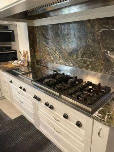Villa Diadema : Cucina