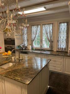 Villa Diadema : Kitchen