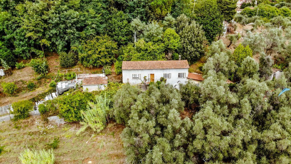 Villa    dei colli (con dependance ) CAMAIORE 6 комн. Продажа Камайоре