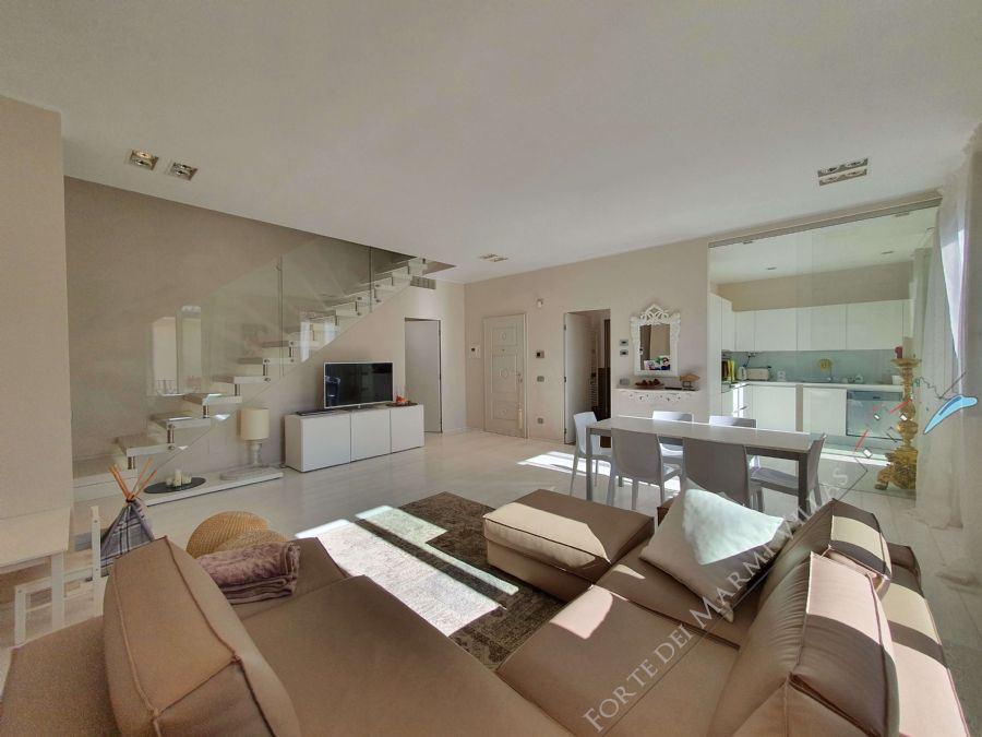 Appartamento Elite appartamento in affitto e vendita Forte dei Marmi