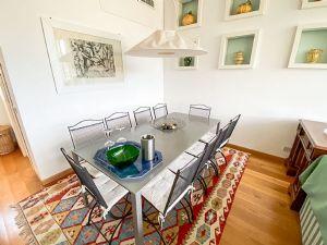 Villa Gardenia : Sala da pranzo