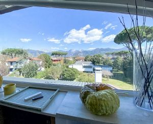 Villa Gardenia : Vista esterna