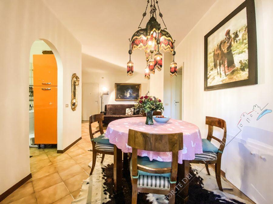 Appartamento Camillo Апартаменты Продажа Форте дей Марми