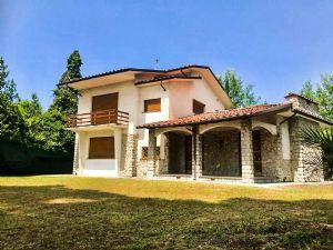 Villa Spring Forte : Vista esterna