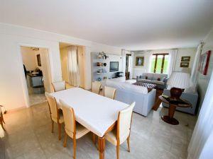 Villa Champenoise : Lounge