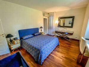 Villa Champenoise : Double room