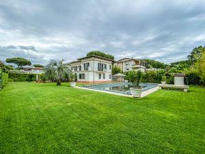 Villa Champenoise