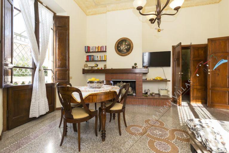 Villa  Liberty Pietrasanta  - Detached villa Pietrasanta