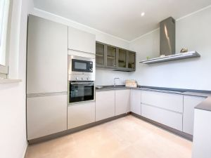 Villa Fresh : Kitchen