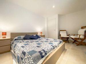 Villa Fresh : Double room