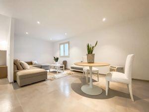 Villa Fresh : Lounge