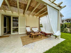 Villa Fresh : Outside view