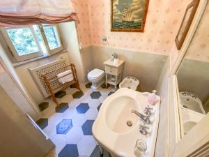 Villa Visconti : Bathroom