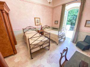 Villa Visconti : Double room