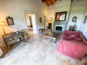 Villa Visconti : Lounge