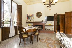 Villa  Liberty Pietrasanta : Detached villa Pietrasanta
