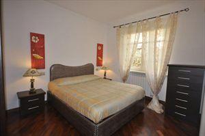 Villa   Gialla  : Camera matrimoniale