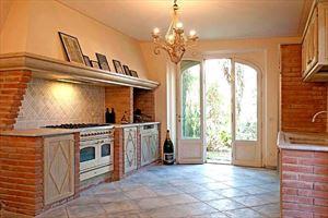 Villa Belfiore  : Kitchen