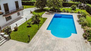 Villa Water : Вид снаружи