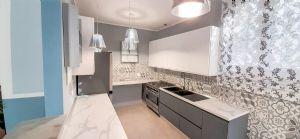 Villa Santa Lucia : Kitchen