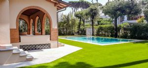 Villa Santa Lucia : Outside view