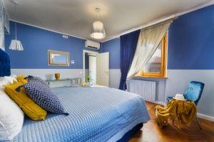 Villa Santa Lucia : Double room