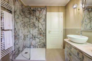 Villa Santa Lucia : Bathroom