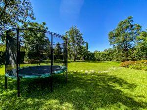 Villa Evridika : Vista esterna