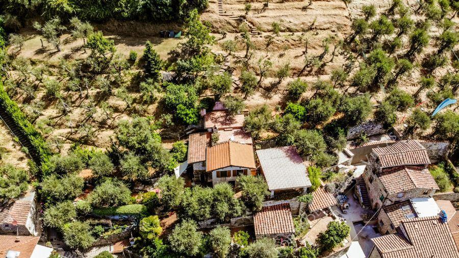 Borgo Vista Blu Detached villa  for sale  Camaiore