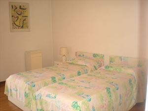 Villa  Carrarese   : Double room